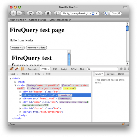 FireQuery2